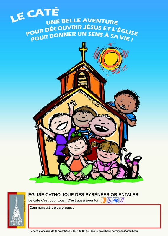 Copie de Affiche enfants église copie cte paroisses