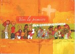 1ère communion