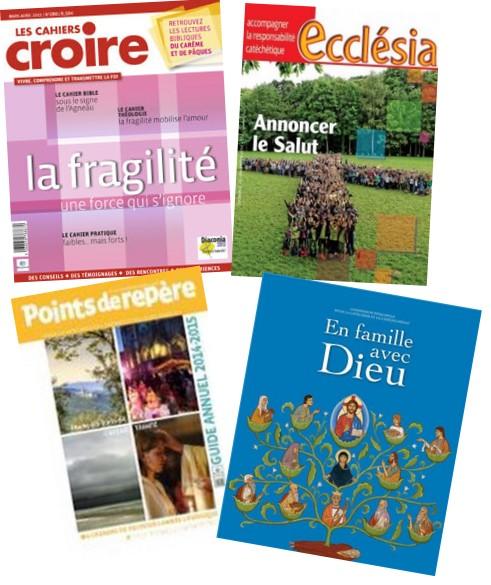 Publications SNCC