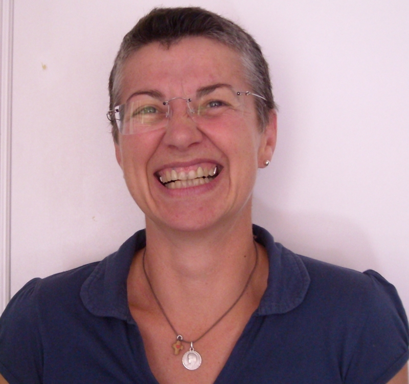 Laurence Léger