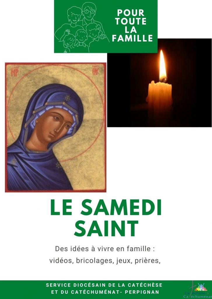 Samedi Saint