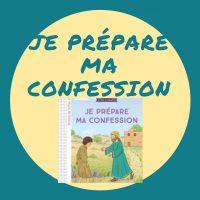 préparation confession